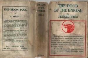 Door of the Unreal 1