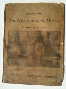 ghost of guir house