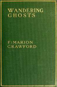 F. CRAWFORD COVER