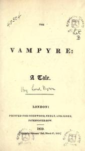 Vampyre_title_page_1819