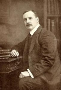 John Long (1864-1935), whose firm, Digby, Long and Co., published the novel.