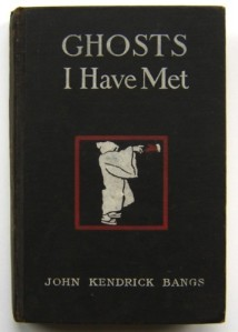 ghosts i have met